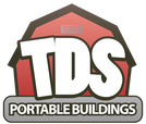 TDS Portable Buildings Siloam Springs Colcord